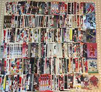 Keith Primeau 275 Card Bulk Lot With Duplicates See Scans NHL Hockey