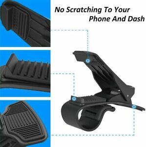Car Mobile Phone GPS Bracket, Car Dashboard Mobile Phone Bracket Anti-skid