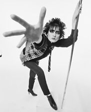 Siouxie Sioux UNSIGNED photograph -L6891- Siouxsie and the Banshees (1976–1996)