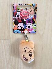 Disney Store Exclusive Winnie The Pooh Phone/Bag Charm New