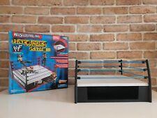 """WWF/WWE Jakks """"Hardcore Wrestling Ring"""" Playset"""