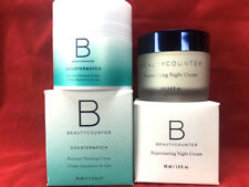 Beautycounter Comb Set Countermatch Counter Match & rejuvenating night cream