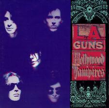 L.A. Guns: Hollywood Vampires (CD)