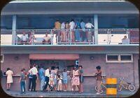 1960S DETROIT AMATEUR 35MM PHOTO SLIDE AFRICAN AMERICAN  BLACK