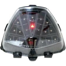 Competition Werkes Integrated Taillights  Stealth MPH-50074S*