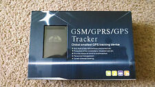 GSM/GPRS/GPS TRACKER WORKS THROUGH YOUR PHONE