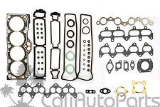 85-91 TOYOTA COROLLA GTS & MR2 1.6L DOHC 16V 4AGEC 4AGE ENGINE HEAD GASKET SET
