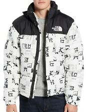 NWT  NEW THE NORTH FACE 1996 Nuptse Retro jacket 700 down men's size XXL NEW