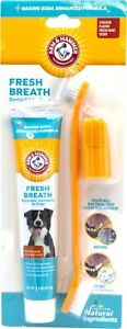 Toothpaste For Puppies - Arm & Hammer - Fresh Spectrum - NEW