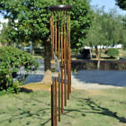 Large 18 Tubes Windchime Chapel Bells Wind Chimes Door Hanging Home Decor