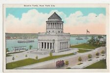 USA, Grant's Tomb New York City Postcard, B226