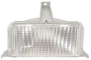 Corner Signal Light for 83-88 Chevy Suburban/C10/K10 Left or Right