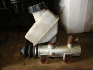 FORD EUROCARGO CLUTCH MASTER CYLINDER HORSEBOX OR RECOVERY ETC