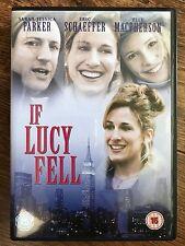 Sarah Jessica Parker Elle MacPherson IF LUCY FELL ~ 1996 Romantic Comedy UK DVD