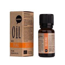 76,60?/100ml Wohltuer Bio Orangenöl Ätherisches Öl Orange Bio (15ml) Orange