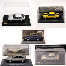 1:43 Altaya IXO Chevrolet Collection Different Years Models Toy Diecast Car Gift