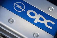 Vauxhall Astra H VXR & Zafira B VXR OPC Spark Plug Cover Blue (55559389)