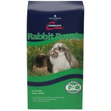 CHUDLEYS Rabbit Royale Complete Rabbit Food 15kg
