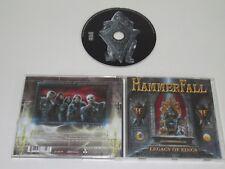 Lordi / Get Heavy (DRAKKAR 040) CD Album