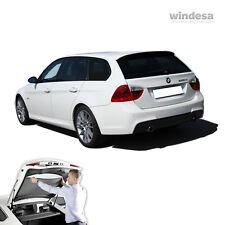 Sonniboy Sonnschutz Komplett-Set BMW 3er E91 Touring inklusive Tasche