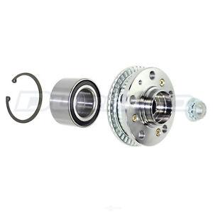 Wheel Hub Repair Kit Front,Rear IAP Dura 295-96032