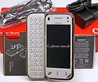 NOKIA N97-4 MINI 8GB RM-555 HANDY SMARTPHONE KAMERA MP3 WLAN UMTS TOUCH NEU NEW