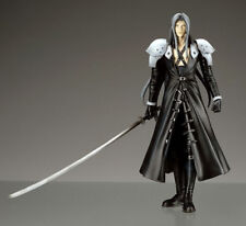 "Square Enix Final Fantasy SEPHIROTH ps3 wii xbox Video Game 7"" figure RARE"
