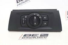 BMW 3er E90 320D Lichtschalter Bedieneinheit Mehrfachschalter Blende 6932794