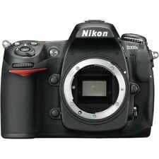 Nikon D300S 12.3MP DX-Format CMOS Digital SLR Camera 3.0-Inch LCD (Body Only)