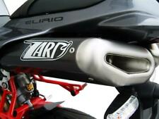 DOUBLE EXHAUST ZARD PENTA CARBON RACING BIMOTA DB6 DELIRIO 2006 - 18