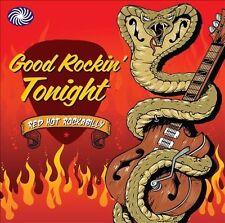 Good Rockin' Tonight [Fantastic Voyage] by Various Artists (Vinyl, Aug-2013,...