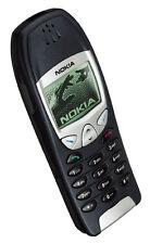 Original Cellphone Nokia 6210 Mobile Phone 2G GSM 900/1800 Unlocked