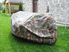 Dnepr MT Waterproof Cover Camouflage Pattern