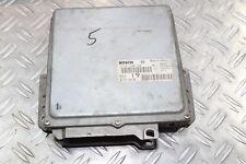 Citroen AX  Motorsteuergerät Steuergerät  9617150080  0261200780 Bosch 26FM0000