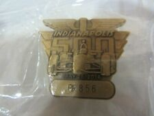 2014 98th INDIANAPOLIS 500 BRONZE BADGE RYAN HUNTER-REAY WIN INDY CAR andretti a