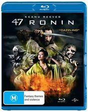 47 Ronin (Blu-ray, 2018)