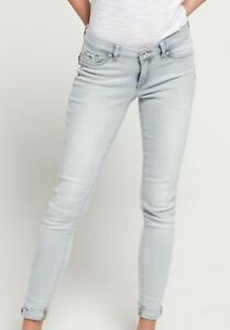 SUPERDRY WOMEN'S ALEXIA JEGGINGS- Size 26