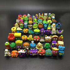 50 Pcs The Grossery Gang ORIGINAL Action Figure Limited Edition Garbage Toy Food