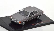 1:43 Ixo Ford Granada 2.8 GL MK II  1982 greymetallic