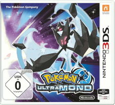 Pokémon Ultramond (New Nintendo 3DS, 2017)