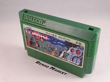 FIELD COMBAT NINTENDO FAMICOM NES 8BIT GIAPPONESE IMPORT NTSC-J JP JAP CARTUCCIA