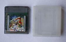 Street Fighter Alpha Warriors Dreams -- CGB-AZFP-EUR -- Nintendo Gameboy Color