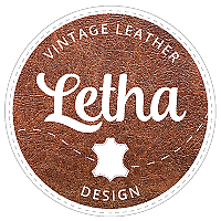 Letha-Ledertaschen