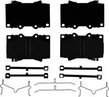 Disc Brake Pad Set-OEF3 Ceramic Front Autopart Intl 1424-639929