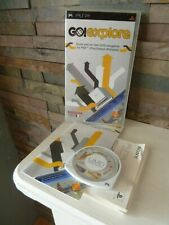 SONY PSP : GO EXPLORE VIDEOGAME - COMPLETE. PAL.