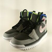 Air Jordan 1 High React ar5321-002 men's size 10.5 nib