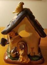 "# Sa-dollshouse wp1049 papel pintado /""irregulares Green/"" verde 29x42 cm 1:12 casa de muñecas nuevo"