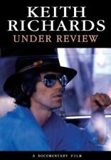 Keith Richards - Under Review Neue DVD