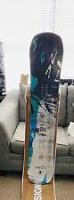 SIGNAL Disruptor 2021 Snowboard Size 154 - Brand New