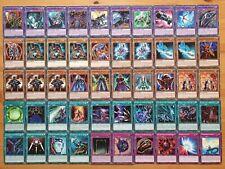 YuGiOh Dunkler Magier Paladin Mädchen Legendäre Drachen Timaeus Soldat Deck #6